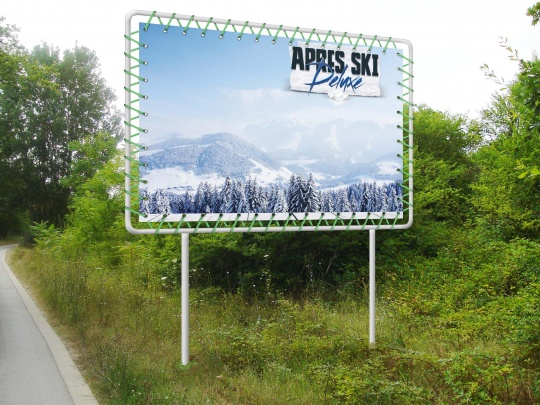 Apres Ski Spandoek