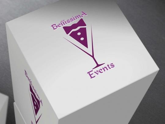 Logo Bellissima Events