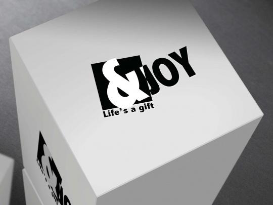 Logo &Joy