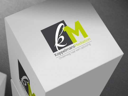 Logo Koppelmans Mediation