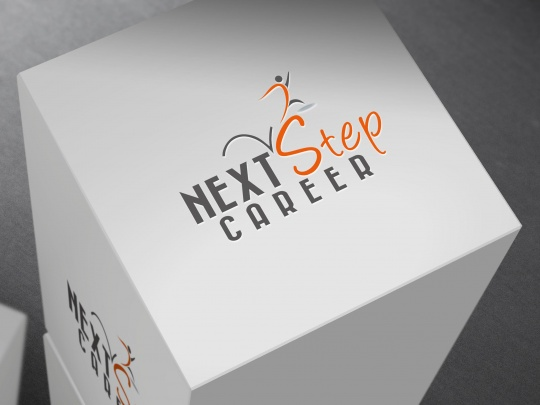 Logo NextStep Career
