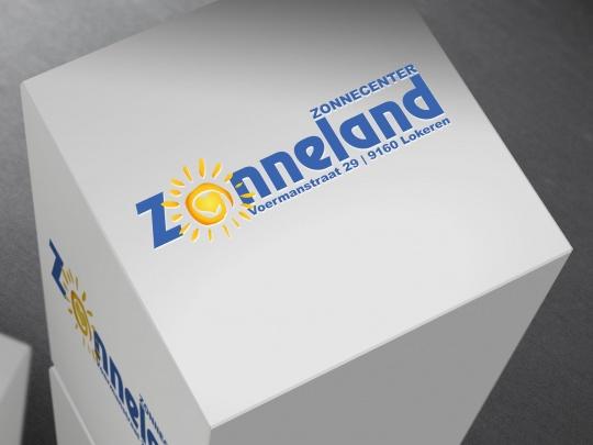 Logo Zonneland