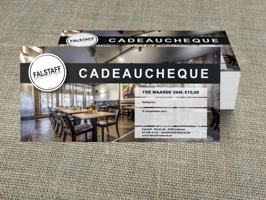 Mockup Cadeaucheque Falstaff
